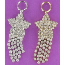 CH 1265C Crystal Dangle