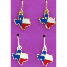ER 1221 Texas Earrings