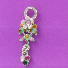 CH 1205 Dangle Flower